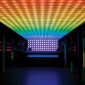 LED Ceiling Displays