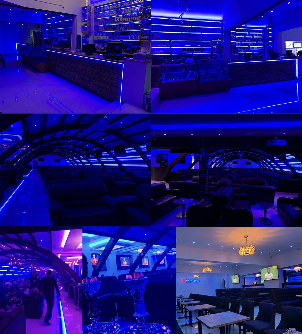 Blue Mist Shisha Lounge