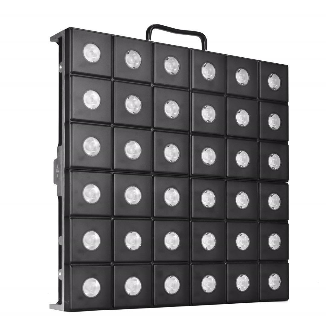 LED Pixel Beam Panel