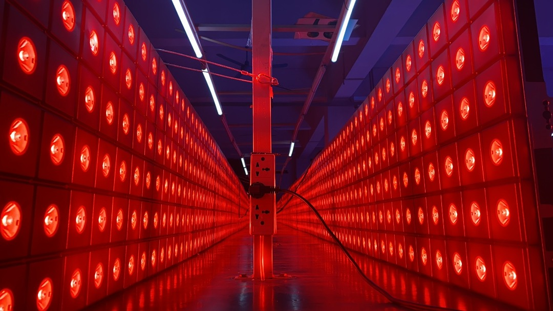 LED Pixel Beam RGBWW 4 Degree Panel System LED Design