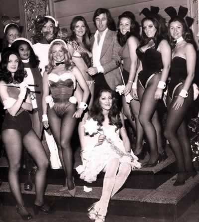 Blinkers Club Manchester 1960's 1970's