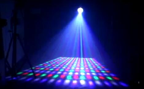 3W LED Pixel Lights