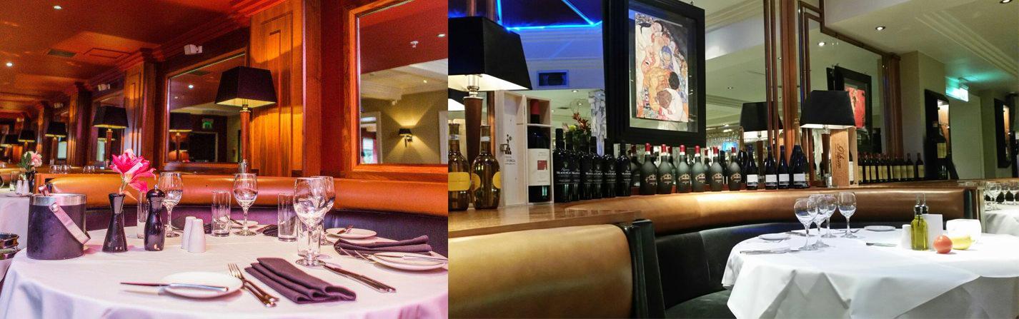 San Carlos Players Bar Restaurant
