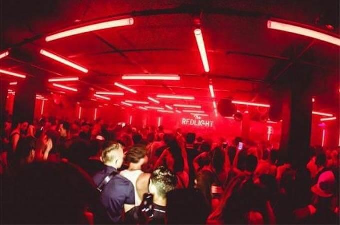 Sankeys Ibiza LED Grid