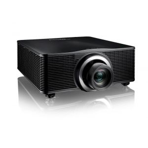 Optoma ZU1050 HD WUXGA 10000 Lumen DLP Laser Projector without lens - best video mapping projector