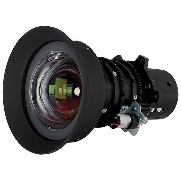 Optoma BX-CTA15 Short throw lens for ZU1050 and ZU850 Laser Projectors