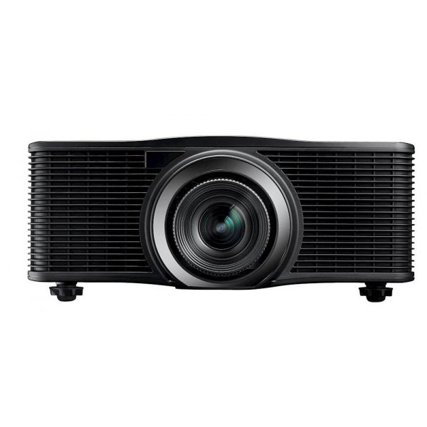 Optoma ZU850 Black 8200 Lumen Laser Projector without lens - for video mapping projector