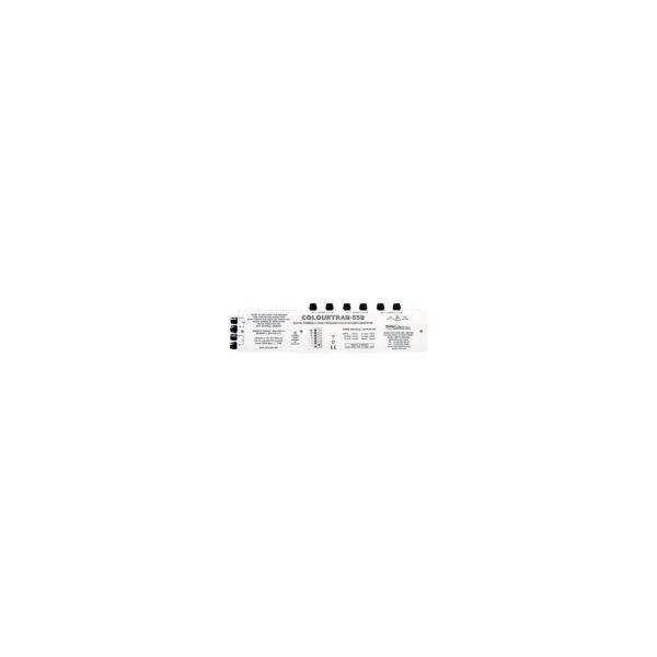 Mode Electronic Digital Convertor (3 x 1.5kV, 50mA, DMX Dimmable, 230V Input) CTR-315-050-T-230-DD