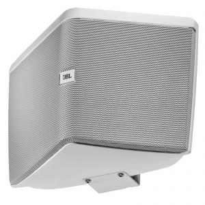 JBL Control HST-WHT Wide-Coverage Indoor Outdoor Speaker