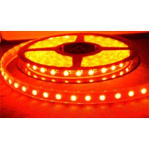 10m 24V RGB LED Strip - Full Colour RGB Strip Lighting 60 LEDs per metre IP67 - cuttable every 100mm