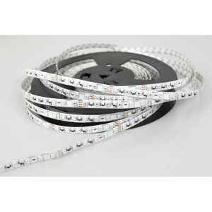 LED Strip 20m per reel 24V DC 288W 1200x SMD 5050 LEDs Silicone FlexiRibbon Strips 14.4 W/m