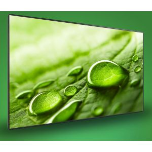 "130 Inch LED TV FHDQ130 Fully optimised 130"" all-in-one QUAD LED display"