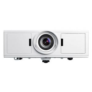Optoma ZH550T White Full HD 1080p Laser Projector 5500 lumens 30000hrs Life maintenance-free Laser