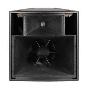 "OHM - TRS-112H - 12"" Driver + 1"" Coaxial, Near Field, Mid/High Cabinet, 8 Ohm Loudspeaker"