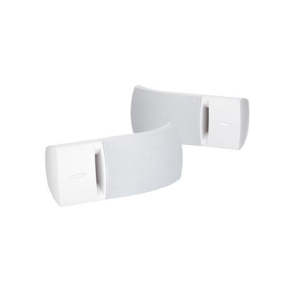 Bose 161 Stereo Loudspeaker - Pair - White