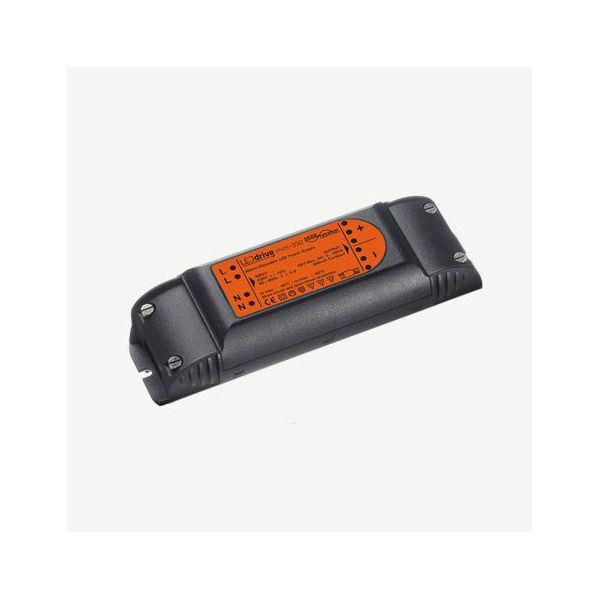 Mode LEDdrive Mini, Constant Current LED Driver LD-0500-36-MT-230-RD (500mA, Vf 12 to 36, Mains Dimmable)