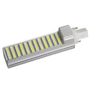 PL Lamp Bulb G24 LED 12W 60 Piece G24/G23/E27 Base LED PL Light With CE & RoHS