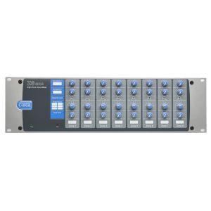 Cloud Z8MK4 8 Zone Venue Mixer 2 UnBal 4 Bal Music 2 local mic 8 remote facilities inputs 8 output zones