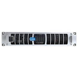 Cloud VTX4400 - 4 x 400W Amplifier 4 Ohm