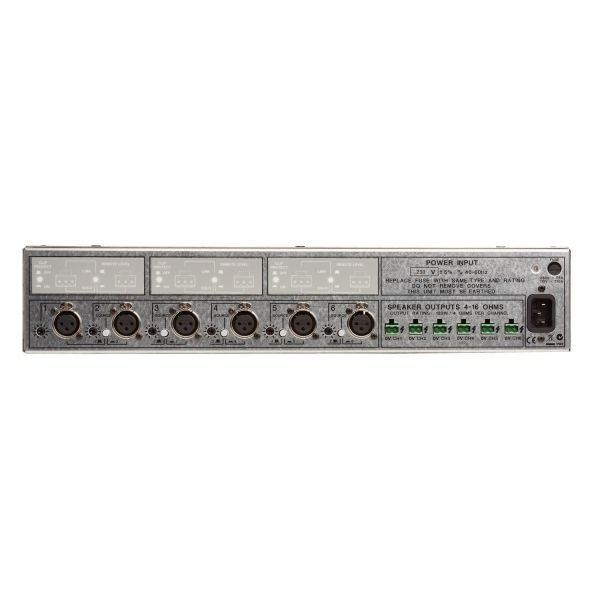 Cloud CXA6 - Amplifier