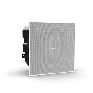Bose EdgeMax EM180 Flush Mount  in-ceiling premium speaker in White - Each
