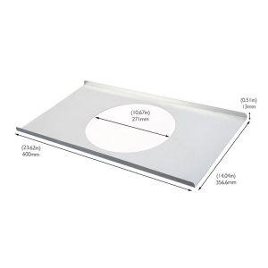 Cloud Tile Bridge for Cloud Ceiling Speakers CS-TB-4P Pack of 4