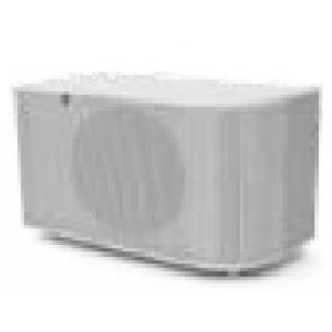Cloud CS-SUB8W & CS-SUB8B 150W 100V 8 Inch  Passive Sub Woofer - Surface Mount Speaker or Flown Hanging Speaker