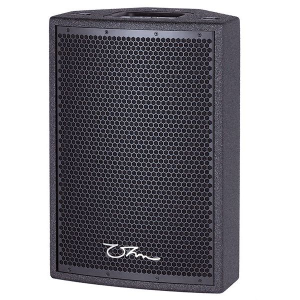 "OHM TRS-112 - 12"" Driver + 1"" Compression Driver, Multi-Purpose Cabinet, 8 Ohm"