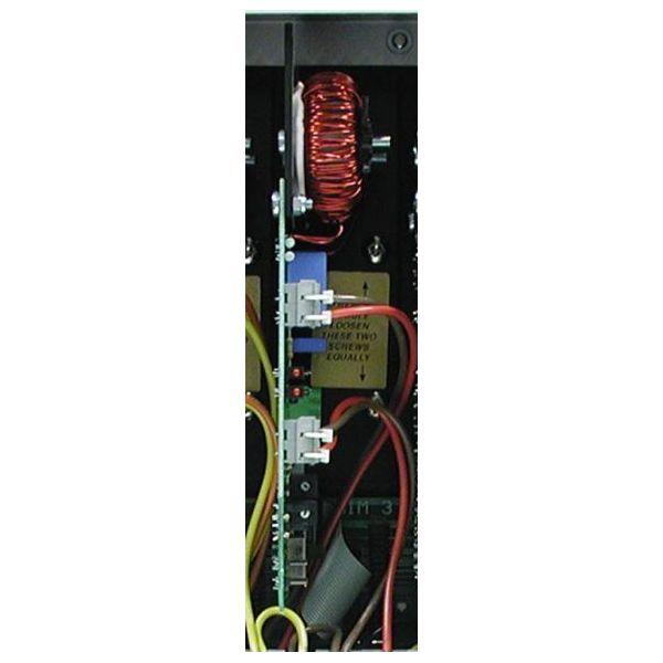 Mode Lighting 3CH Trailing Edge Dimmer Module For Evolution & Mirage Enclosures
