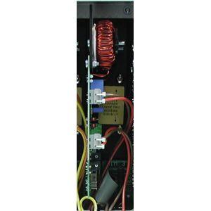 Mode Trailing Edge Module TE-04-01 (Din rail mount, 1 Channel of 4 Amps Trailing Edge )