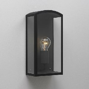 Ornamental Vintage Style Carriage Wall Light