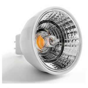 Akwil 6W MR16 LED 12V AC & DC LED Light Bulb Switched or Dimmable 600lm 30 & 60 Degree Warm & Pure White CRI 80 or 90 GU5.3 Base