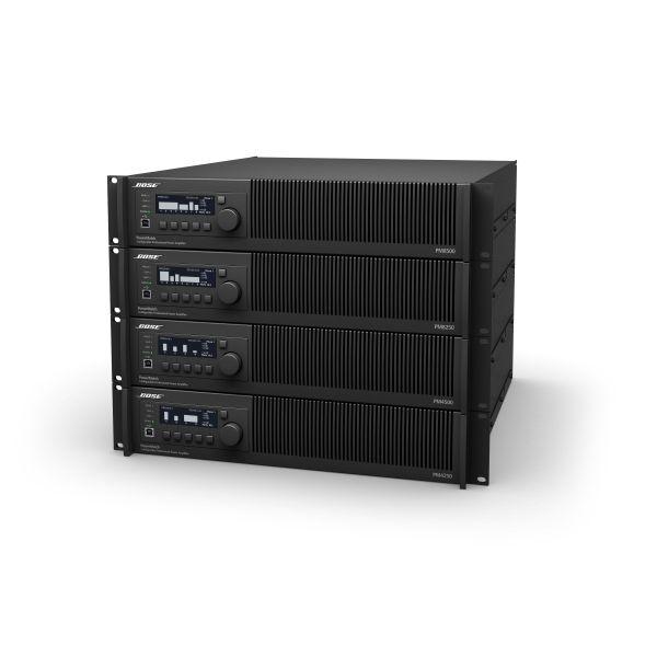 Bose PowerMatch PM8250N 8x 250W Amplifier Network Version