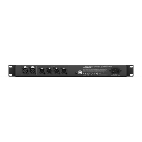 Bose ControlSpace SP-24 Sound Processor - Each