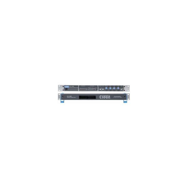 Cloud CX335 - Compressor-Limiter