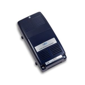 Rako WANEX Wired system network extender Used to extend link or split RAKOM wired networks