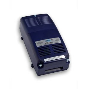 Rako WSR-DLI Digital Addressable Lighting Interface compatible with EN62386 for a Rako Wired Network
