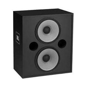 JBL 4739 Low-frequency Subwoofer Speaker Each