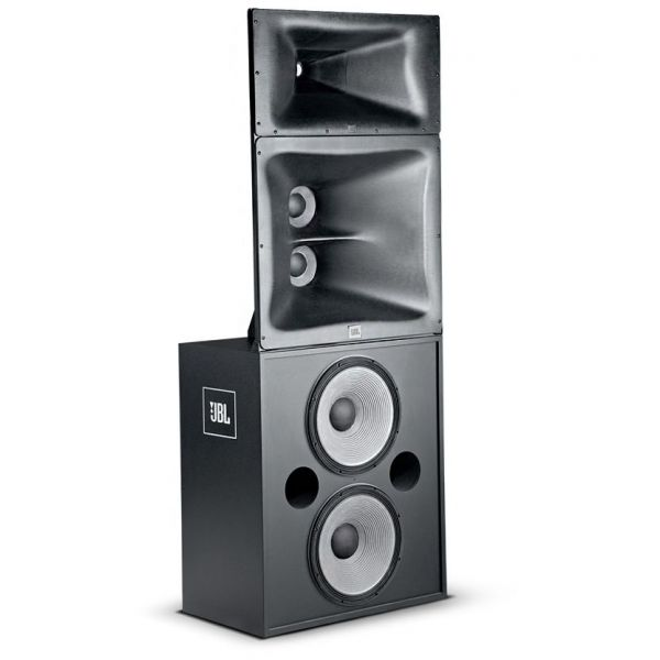 JBL 5732-M-HF Mid-high-frequency Section Ultra-High Power Large Format Screen Array