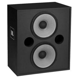 JBL 5739 Low-frequency Subwoofer Section of Ultra-High Power Large Format Screen Array