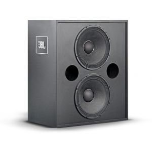 JBL 3739 Low Frequency Subwoofer Section of a Three-Way Bi-Amplified/Passive ScreenArray Cinema Loudspeaker System