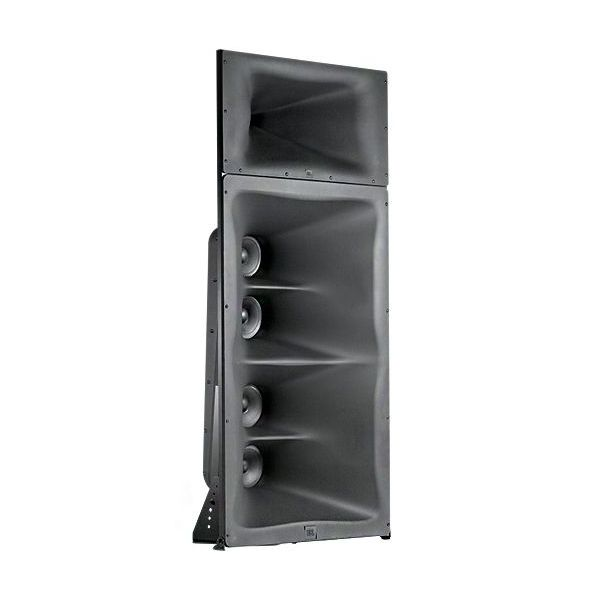 JBL 4732-M/HF Top-Mid Section of Three-Way Biamplified or Triamplified ScreenArray Loudspeaker System