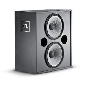 JBL 4739 Subwoofer Low-frequency Section for 4732 of Three-Way Biamplified or Triamplified ScreenArray Loudspeaker System