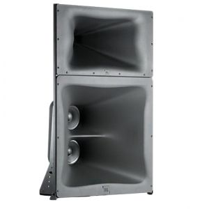 JBL 3732-M/HF-T Triamplified Mid-High Frequency Section of the 3732 ScreenArray Cinema Speaker System