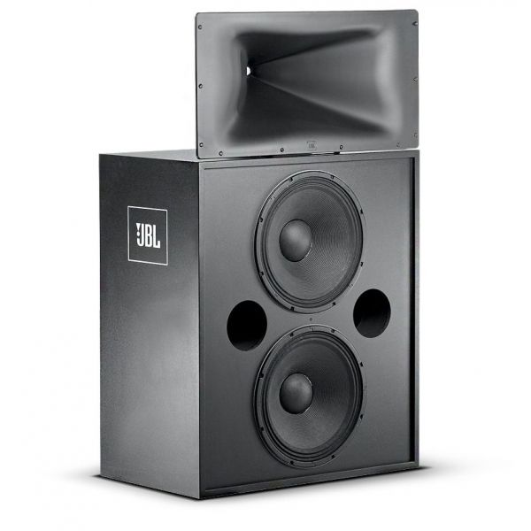 JBL 3722N-HF Passive High-frequency Pack Two-Way Screen Array Series  Each