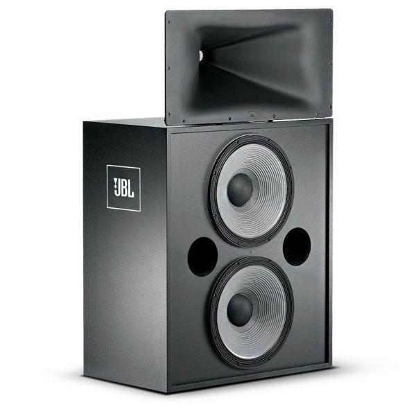 JBL 4722N-HF Passive model with Network High-frequency Two-Way ScreenArray Cinema Loudspeaker Each