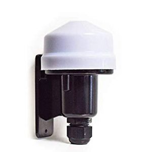 Mode Photocell External (Surface Mount, Photocell External, 0-20,000 Lux, IP65)