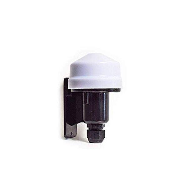 Mode Photocell External (Surface Mount, Photocell External, 0-20,000 Lux, IP65)