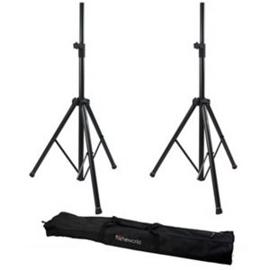 Frameworks GFW-SPK-3000SET (pair) with Carry Bag