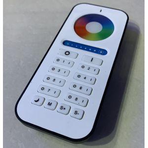 Akwil Smart Wireless RF-Wifi Multi Zone Remote Control